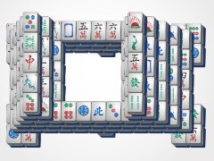 Hollow<br/>Mahjong